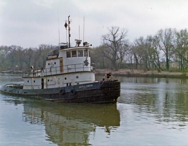 RVA Dock 4-10-75 002A