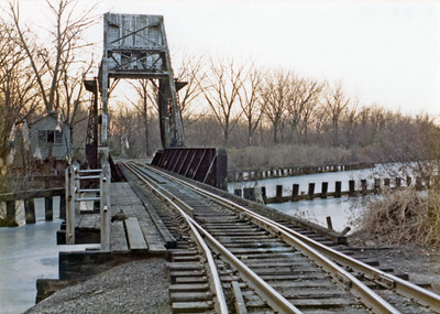 Bascule RR Bridge 1-22-76 001A