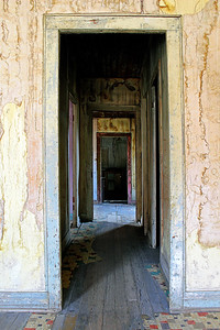 """Hall of Doors"""