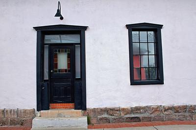 """""""Mosaic Door"""""""