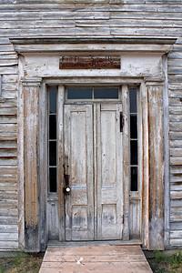 """""""Schoolhouse Doors"""""""