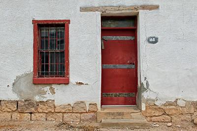 """No. 168"" and Window"""