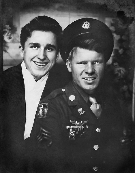 Pete&JohnShaluta1941-43