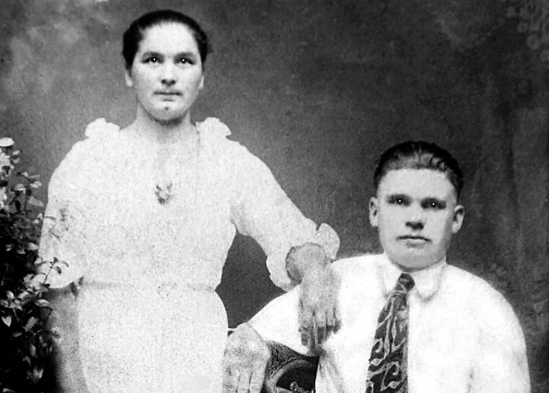 Anna&JohnShaluta1921-22