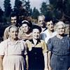 Fall Creek circa 1947