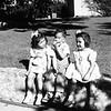 Kathleen Leonard,  Jerry Rouard, Sandra Leonard
