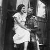Mildred and Mark Leonard