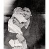 Baby Patricia Leonard, Sissy Marlow  Laskey