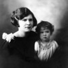 Florence and Phylis Hoover