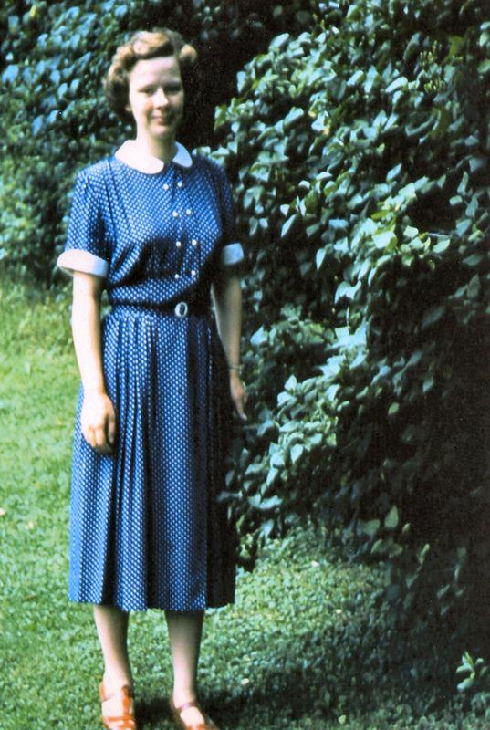 Mom, 1940