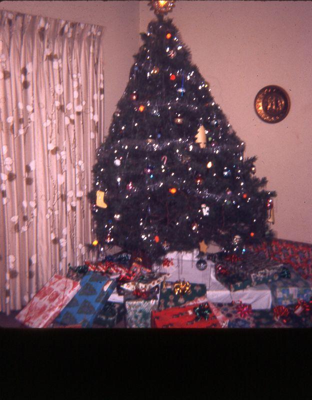 Christmas, 1968