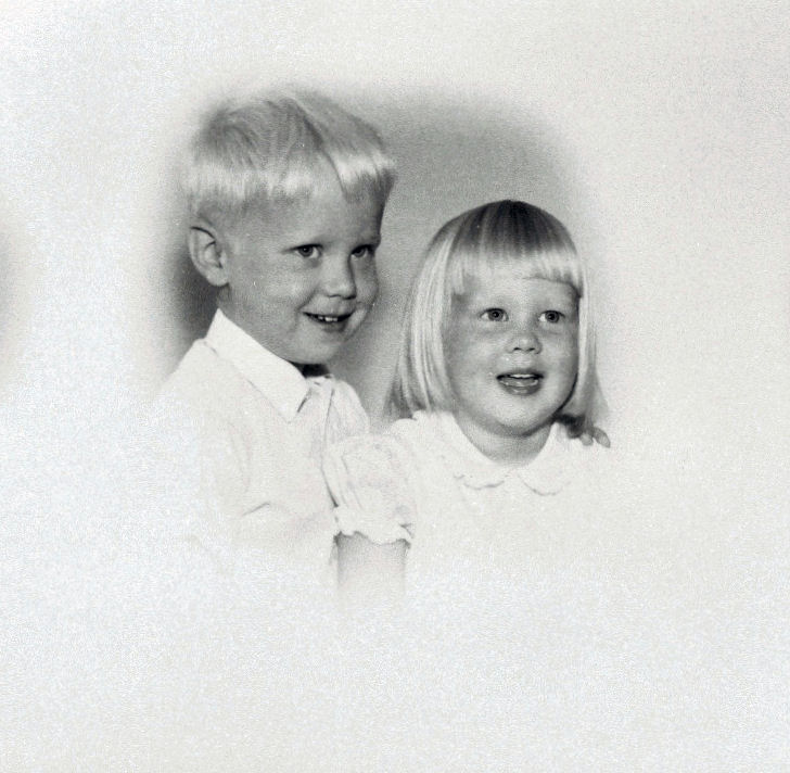 Scott & Susan, 1967
