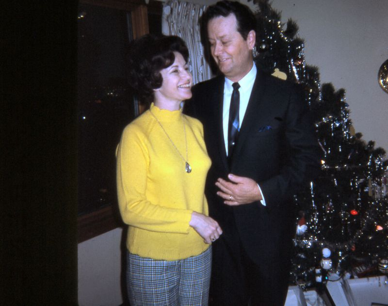 Uncle Herb & Aunt Sally, 1966