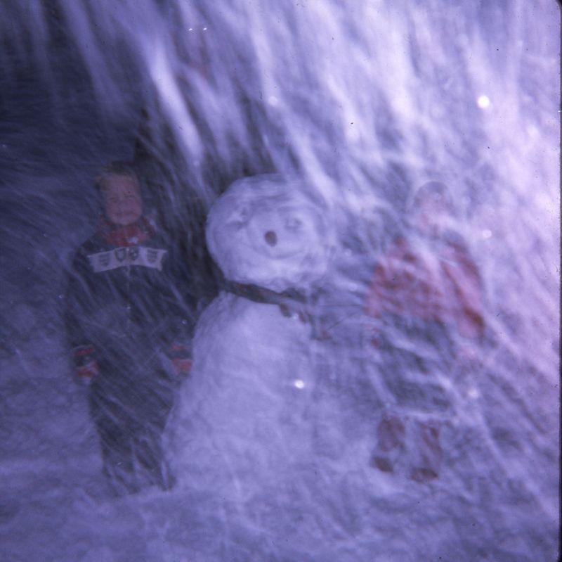 Winter, 1968