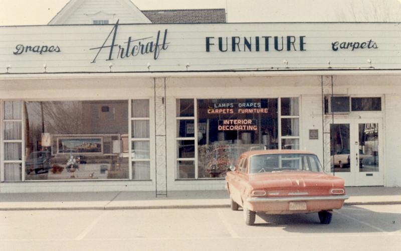 Artcraft Interiors, 1966