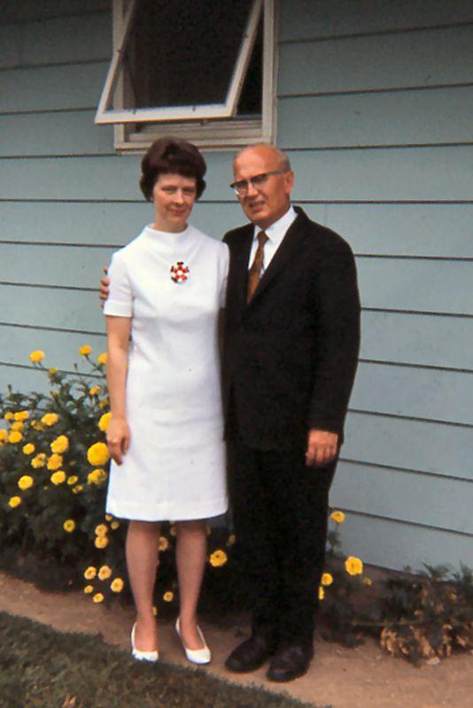 Mom & Dad, 1968?