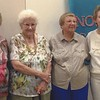 1st Cousins From Lenas Generation - Lena, Doris, Hattie, Norma