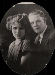 Manfred & Hope Askew
