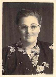 Hope Askew, 1952ish