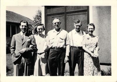 Wadena Minn June 1941