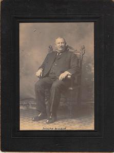 Joseph Askew