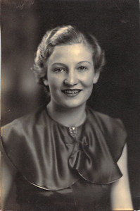 Mildred Askew Heinz (Manfred's half-sister)