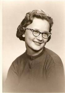 Judy Lennon