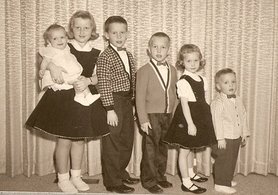 Don Aspenson Family
