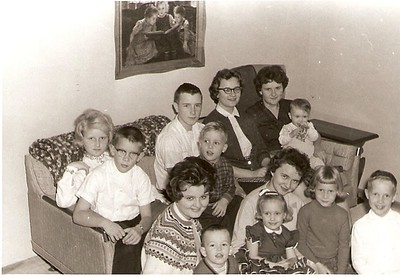 Thanksgiving 1962