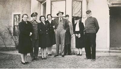 Phillip Bock on far right