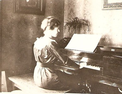Edna recital