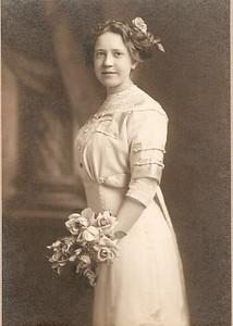 Edna recital photo