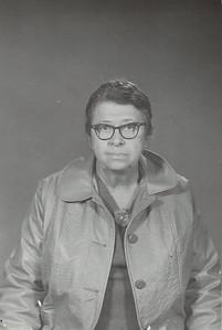 Felvia Adair Edwards Jan 1967 age 68.5 yrs (passport photo)