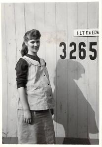 Ruth N Edwards pregnant 1960
