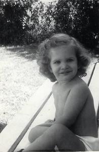 Ruth Elaine Edwards, 20 mo