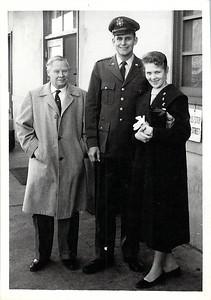 Manfred Wayne Ruth 1958