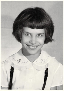 Ruth Elaine Edwards, 2nd grade
