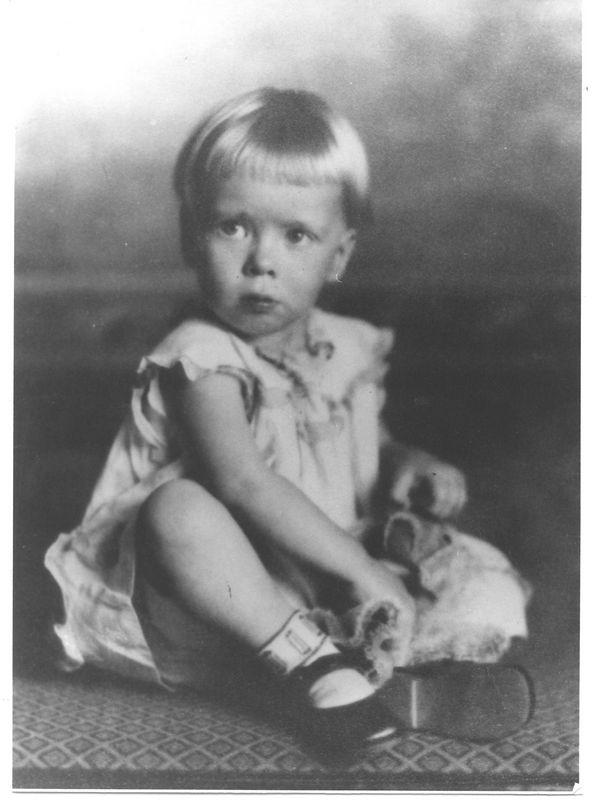 Mother, Joyce Logan