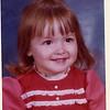 Deanna Nelson<br /> 2 1/2 years, Dec 1976