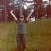 Teri Hoffman<br /> 1975 at Fort McClellan, AL