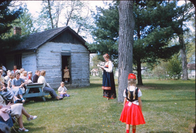 May 17, 1958 Decorah