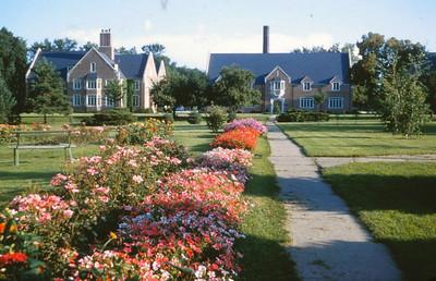 Simpson campus