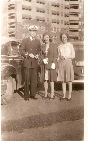 Jack V. Harvey Family