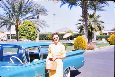 Phoenix - I remember that handbag!