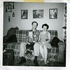 Duane, Doug, and Betty Hoffman August 1956