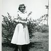 Betty Davis Hoffman 1952
