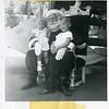 Teri and Doug Hoffman at Santa's Village Knott's Berry Farm 1959