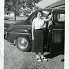 Betty Davis Hoffman circa 1952