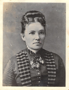 Mary Demuth Brisben Johns