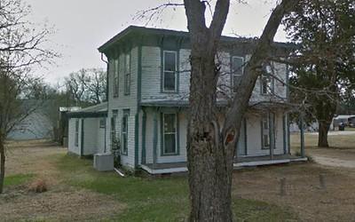 Johns House, Burrton KS, 2015